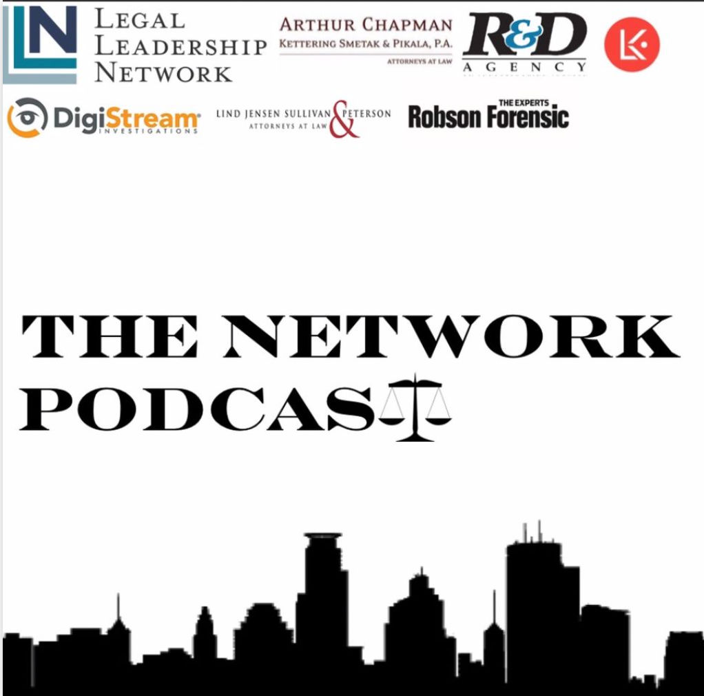 Network Podcast Logo